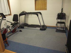 介護予防訓練室(2F)